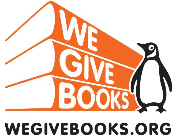 WeGiveBooks_logo